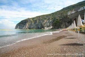Sorrento, Spiaggia di Meta