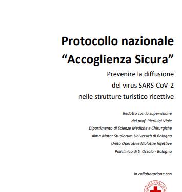 Protocollo Accoglienza Sicura