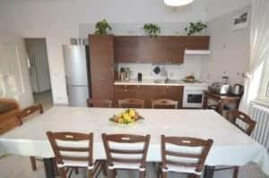 Cucina Comedor de La Terrazza Family House, Sorrento