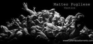 Matteo Pugliese a Sorrento