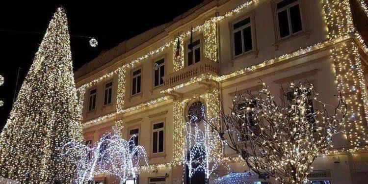 Christmas in sant agnello