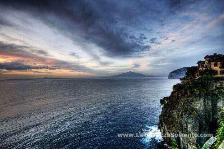 Sant'Agnello, Sorrento Coast