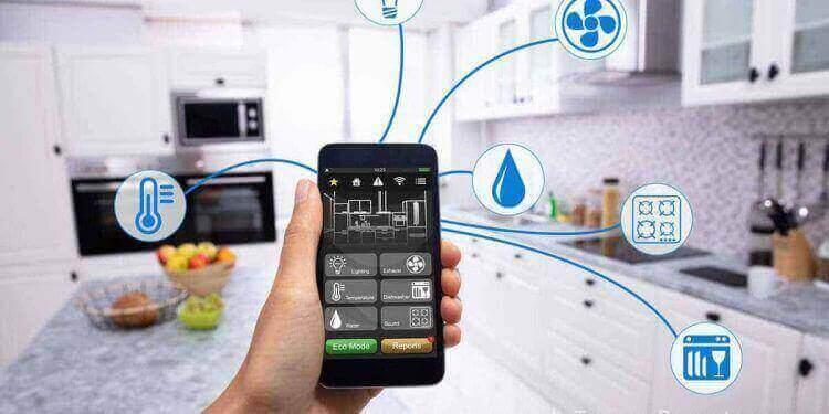Smart Home a La Terrazza Family Holidays
