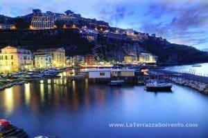 Sorrento Coast pictures, Italy